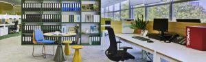 Tecnología para la oficina