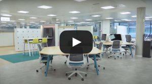 Caso de éxito: Adecco, la transformación del espacio de trabajo